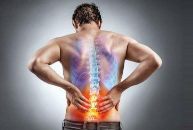 """Giải pháp """"đánh bay"""" đau lưng giữa vô cùng hiệu quả"""