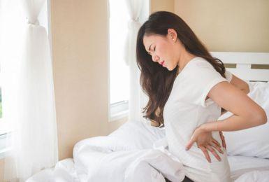 Viêm cột sống dính khớp dễ khiến người bệnh bị tàn phế