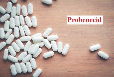 Thuốc Probenecid