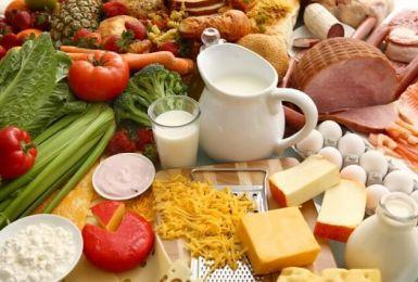 Hướng dẫn chế độ ăn cho người thoát vị đĩa đệm