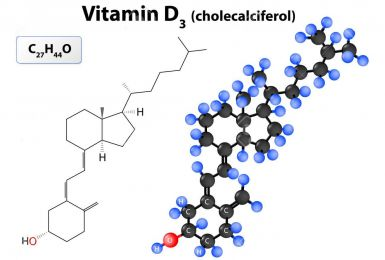 10 điều bạn nên biết về cholecalciferol