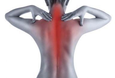 Đau sau lưng vùng phổi ảnh hưởng đến sức khỏe như thế nào?