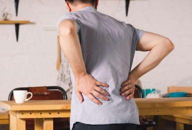 10 bài tập chữa đau lưng tốt nhất không nên bỏ qua