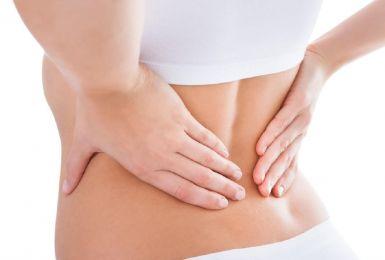 Bấm huyệt chữa đau lưng thực sự có hiệu quả không?