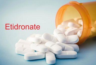 Cẩm nang thông tin về thuốc etidronate