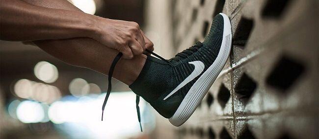 Đi giày vừa size giúp giảm đau gót chân