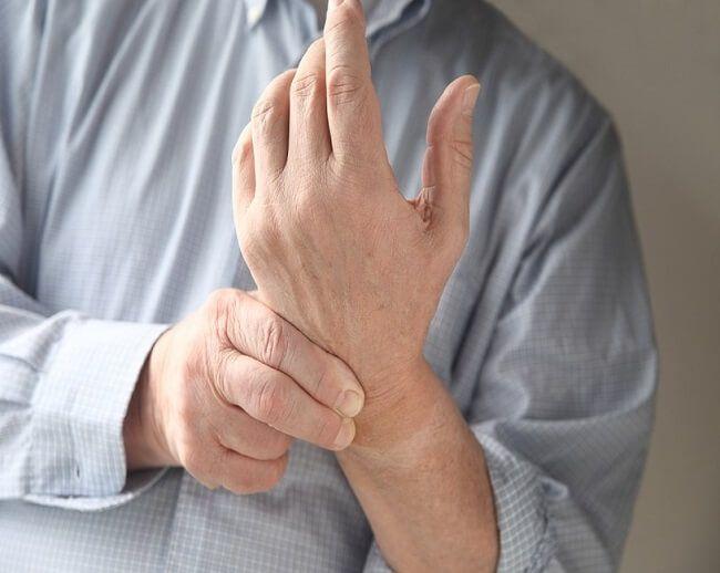 Điện châm được chỉ định trong điều trị bệnh xương khớp