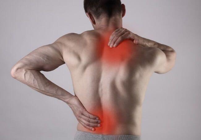 Trị Cốt Tán giúp giảm đau giảm viêm